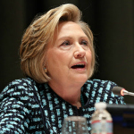 Hillary Clinton's Foreign Policy Vision