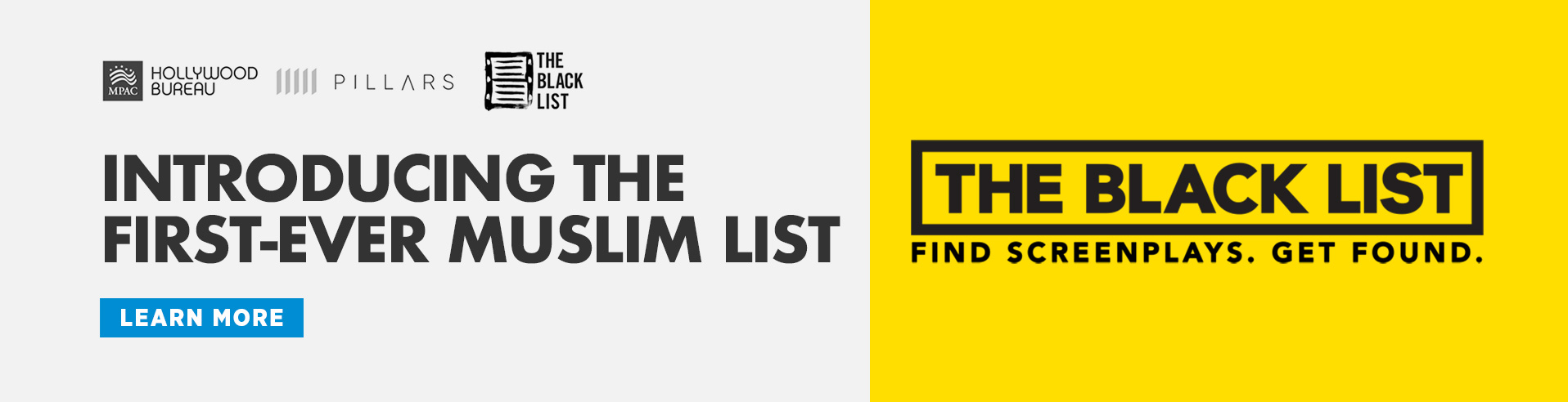 Introducing the First-Ever Muslim Screenwriters List