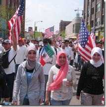 young america muslim personals A republican congressman claimed on the house floor on tuesday that members of muslim rep blames american muslim leaders for support the young.