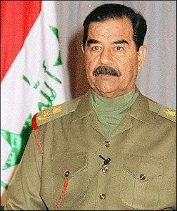 an analysis of united states in war with iraq and saddam hussein The failure of the iraq war  since the korean war, the united states has been fighting wars across the globe  the bush administration justified the iraq war on the grounds that saddam.