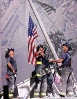 Reflections on the 10th Anniversary of September 11, 2011