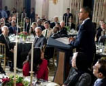 U.S. Government Iftars:  From Symbolism of Recognition to Programs in Partnership