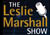 Edina Lekovic Talking About Terrorism on The Leslie Marshall Show